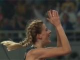 Украинки заняли три призовых места на этапе «Бриллиантовой лиги» в Стокгольме