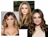 Скинути вагу: вибираємо зачіску, яка візуально стрункішою (+ПРИКЛАДИ ЗІРОК)