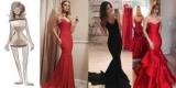 Як підібрати сукню за типом фігури: типи фігур і рекомендації по вибору