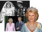 Home любовник нашего времени: Камилла Паркер-Боулз и ее отношения с мужем принцессы Дианы