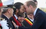 Розділяючи одне божественне дихання на двох: принц Вільям c колишнім капралом спеціальної авіаслужби стали героями Мережі