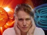 Землю накрила магнітна буря: медики попереджають про ймовірне погіршення самопочуття