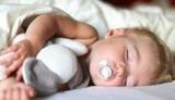 Как заставить ребенка спать всю ночь?