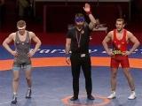 Евтушенко и Петрик – бронзовые призеры чемпионата Европы по греко-римской борьбе (+Видео)