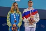 Юношеская Олимпиада: Украина и Россия получили медаль в двух