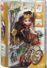 Лялька Ліззі Хартс (Lizzie Hearts): опис, особливості, релізи