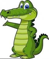 Загадки про крокодила для малюків і старших дошкільників