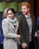 Известно, какими будут приглашения на свадьбу принца Гарри и Меган Марк