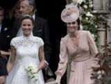 ЗМІ: слідом за Кейт Міддлтон вагітна і її сестра Піппа!