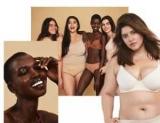 Звичайні жінки з звичайними тілами в рекламній фотосесії косметичного бренду