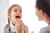 У дитини кашель і осип голос: чим лікувати?