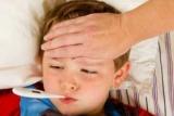 Лихорадка после вакцинации - что делать?
