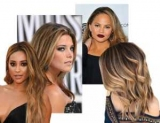 Бронзинг волосся: сексуальне забарвлення або новий тренд в сучасній колористиці (+ПРИКЛАДИ ЗІРОК)