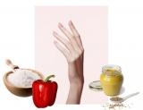 Позолоти ручку: питательные маски для ногтей, которые можно сделать в домашних условиях