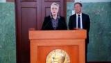 Nobel prize 2017: лауреат Нобелевской премии мира получил кампанию против ядерного оружия ICAN
