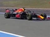 Формула-1. Макс Ферстаппен выиграл Гран-при Франции