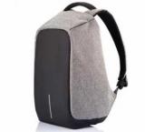 Рюкзак Bobby: відгуки, опис, як відрізнити підробку від оригіналу. Рюкзак з захистом від кишенькових злодіїв