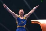 Игорь Радивилов – чемпион Европы в опорном прыжке, Бачинская выиграла бронзу на бревне