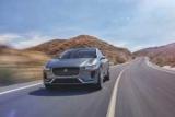 Звание наиболее значимого концепта 2017 года досталось Jaguar I-Pace