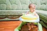 Есть ли Детские ходунки: плюсы и минусы