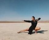 Буря в пустыне: Dj НАНА представила жаркий клип
