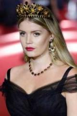 Племінниця принцеси Діани стала зіркою Instagram