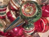 Старинные елочные украшения: история и фотографии