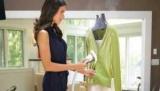Відгуки про ручному отпаривателе Philips для одягу