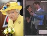 Весілля під загрозою: Єлизавету II розчарувало вульгарна поведінка Меган Макркл
